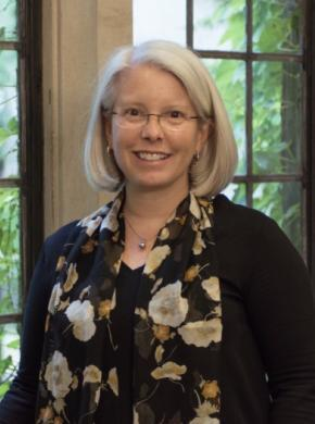 Amanda Woodward is the William S. Gray Distinguished Service Professor of Psychology and Interim Dean, Division of the Social Sciences.