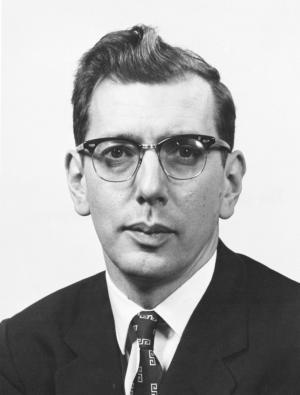 Morris Janowitz