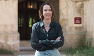 As deputy dean, Kate Cagney will provide leadership on the division's academic programming and planning, including undergraduate and graduate programs. She will also engage with divisional faculty and research partners across UChicago.