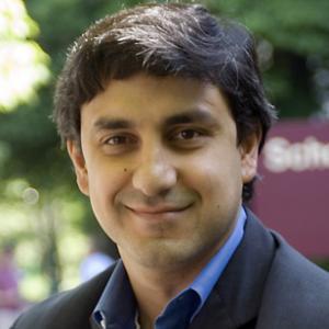 Ajay K. Mehrotra, PhD'03