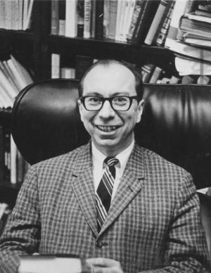 Morton A. Kaplan, 1921–2017