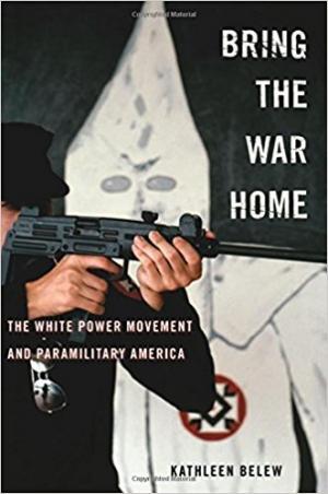 Paramilitarism in the United States
