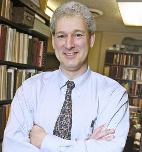 Michael Silverstein