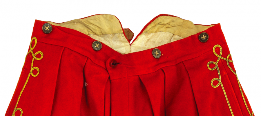 THE CLOTHING AND MATERIAL CULTURE OF THE CIVIL WAR ERA OFFER A HISTORY STUDENT NEW INSIGHTS INTO GENDER AND RACE.