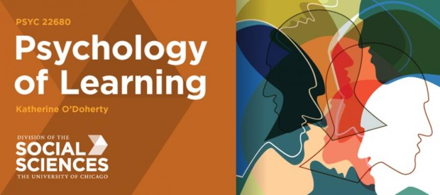 Psychology of Learning Course logo