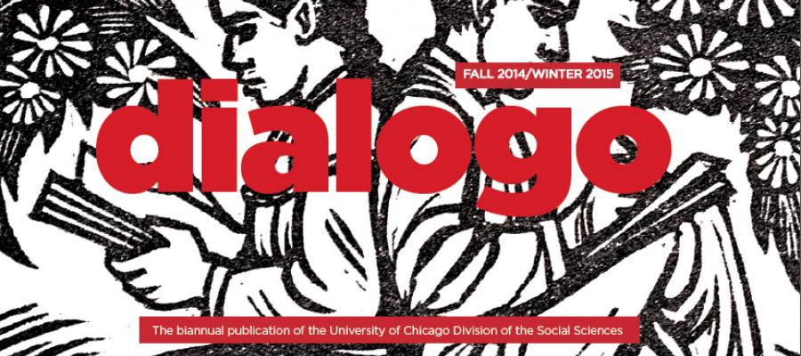 Dialogo logo Fall 2014 and Winter 2015