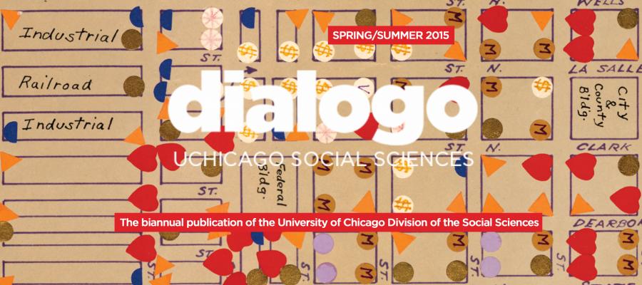 Dialogo logo Spring/Summer 2015